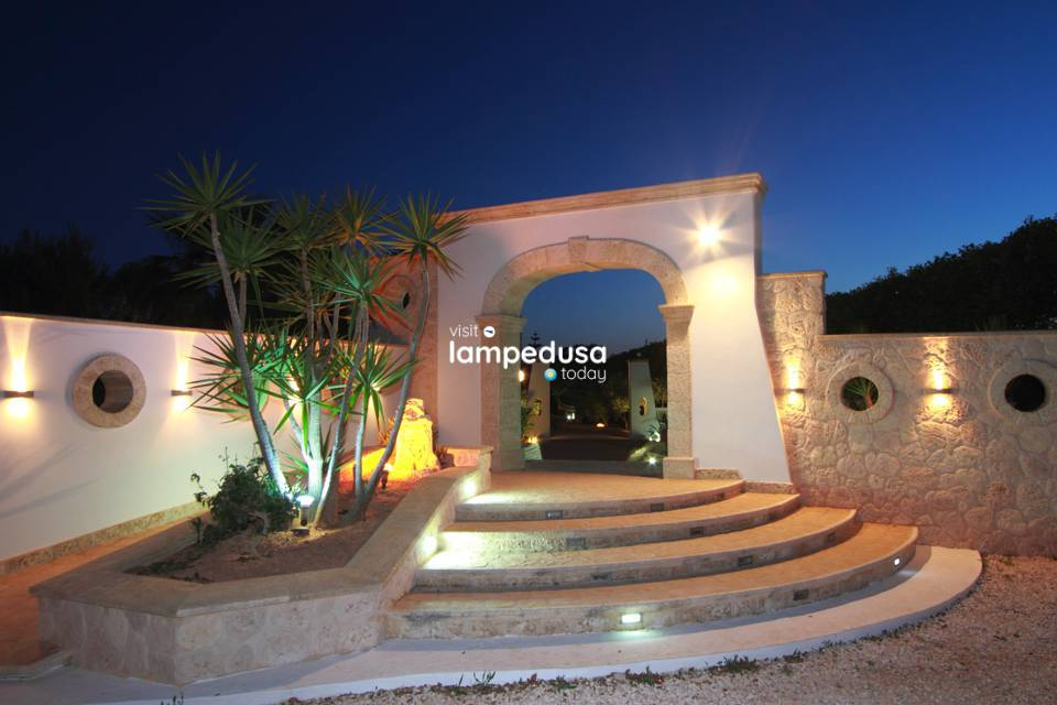 Costa House Resort a Lampedusa