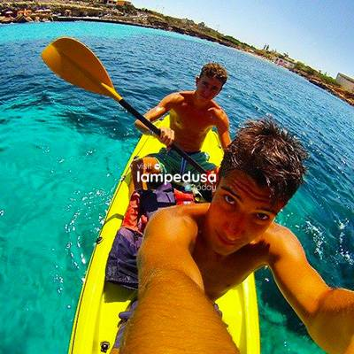 Matteo Errera - Head developer iOS & Android - Visit Lampedusa Today™