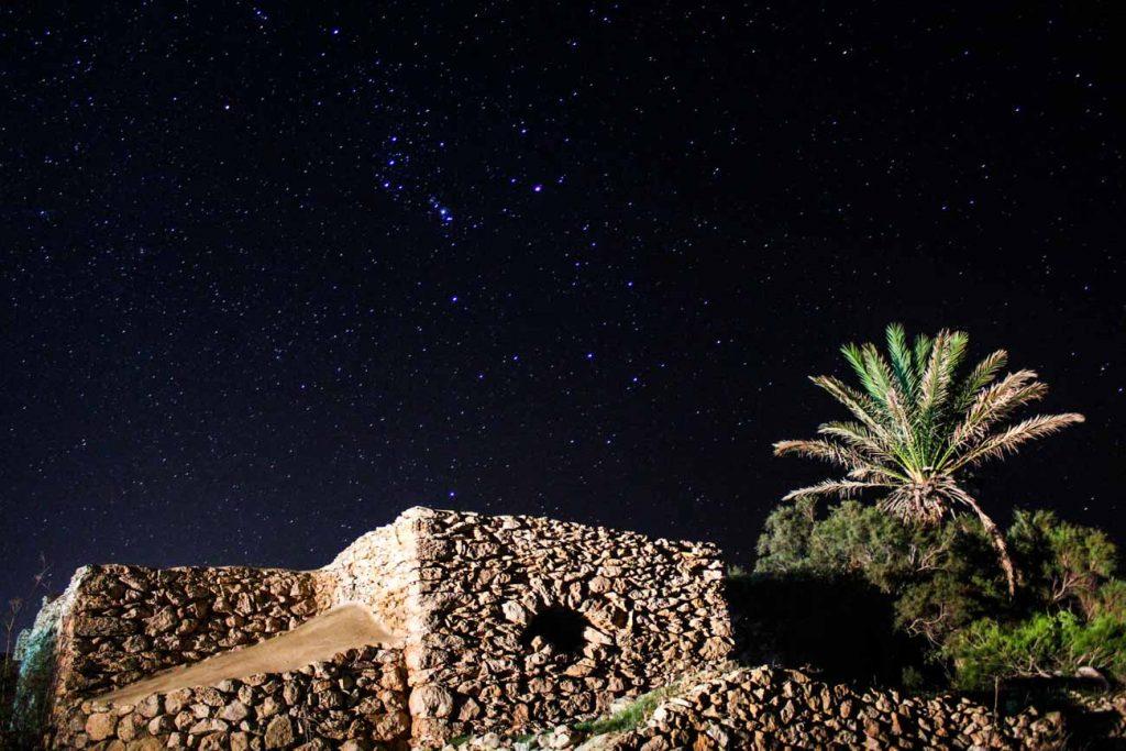 Casa Teresa a Lampedusa