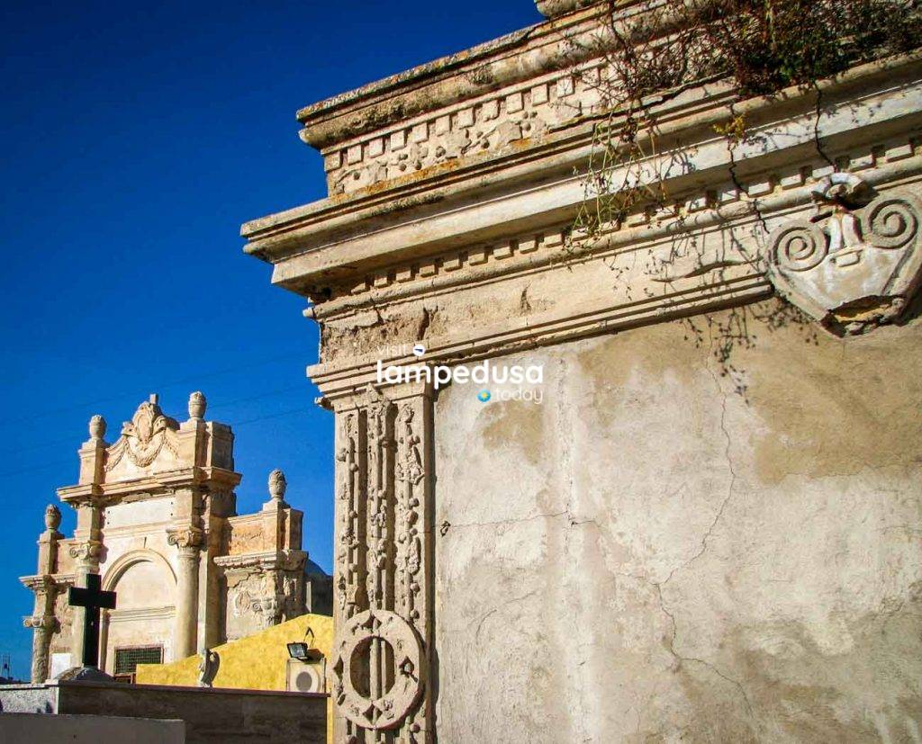 Cimitero di Lampedusa