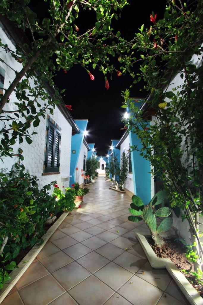 Costa House Resort a Lampedusa