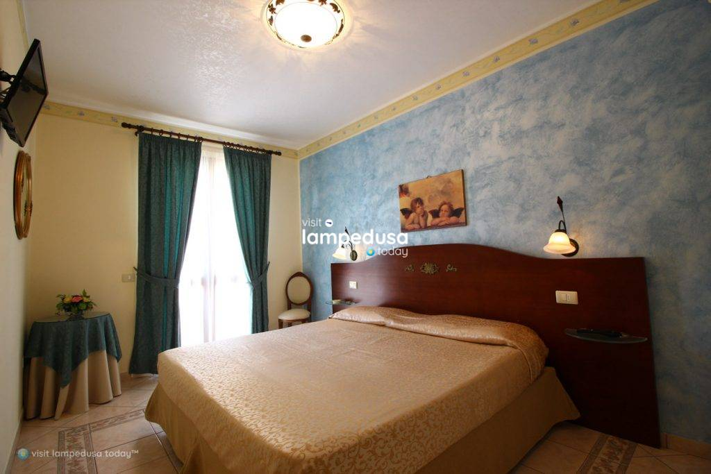 Gran Residence Marisa a Lalmpedusa