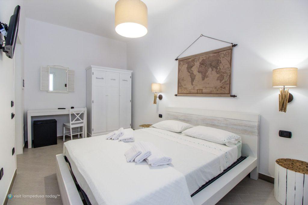B&B La Casa di Giò a Lampedusa