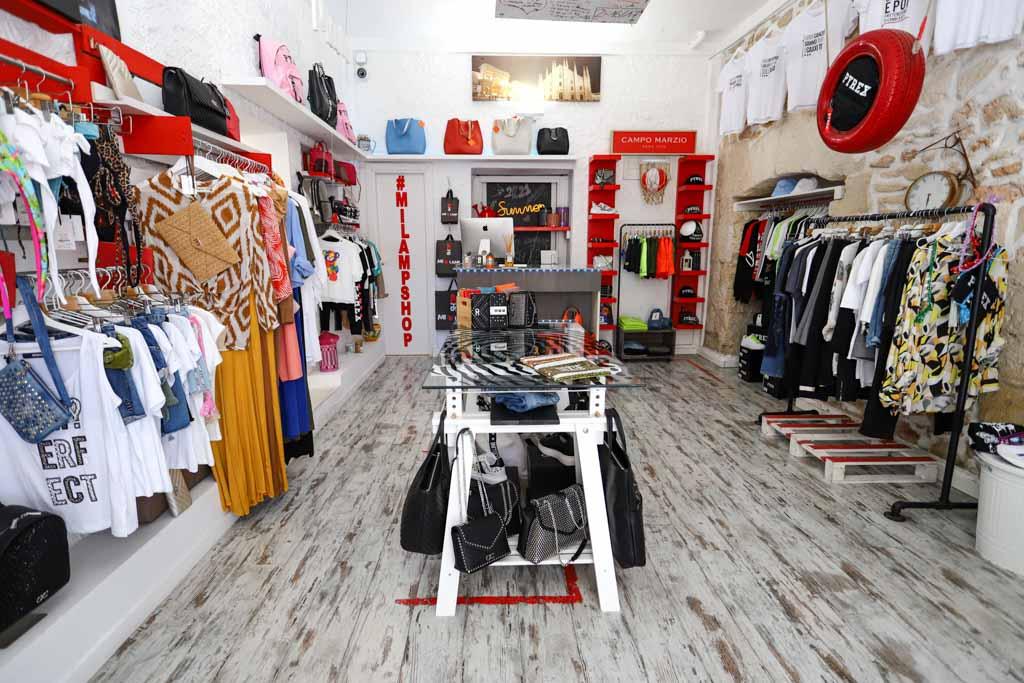 MiLamp Shop a Lampedusa