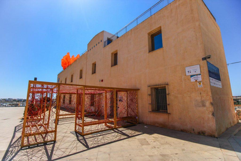 Museo Archeologico di Lampedusa