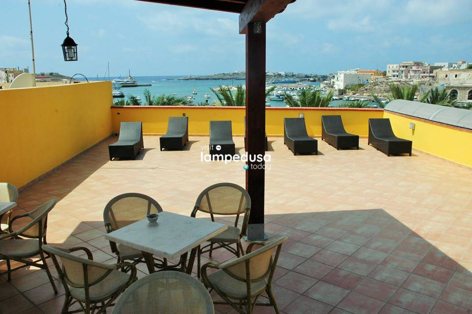 Residence Puesta De Sol a Lampedusa