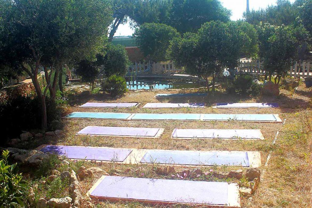 Reef Yoga Family Lampedusa