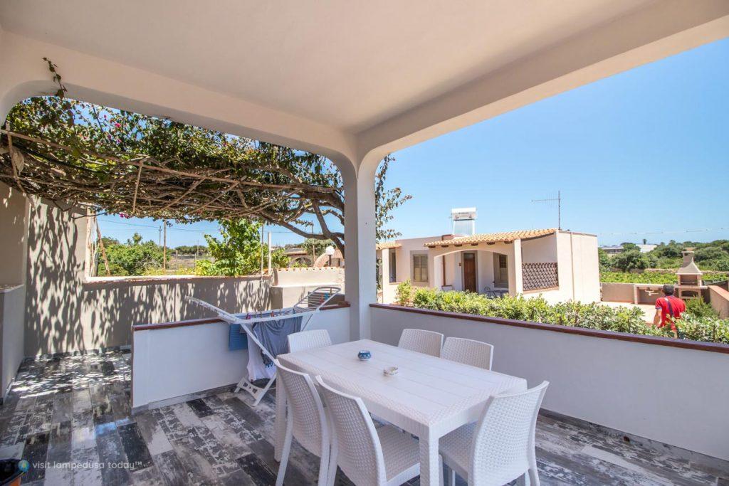 Residence Villa Aurora a Lampedusa