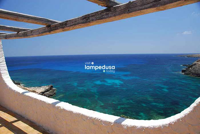 Villette di Cala Creta Residence a Lampedusa