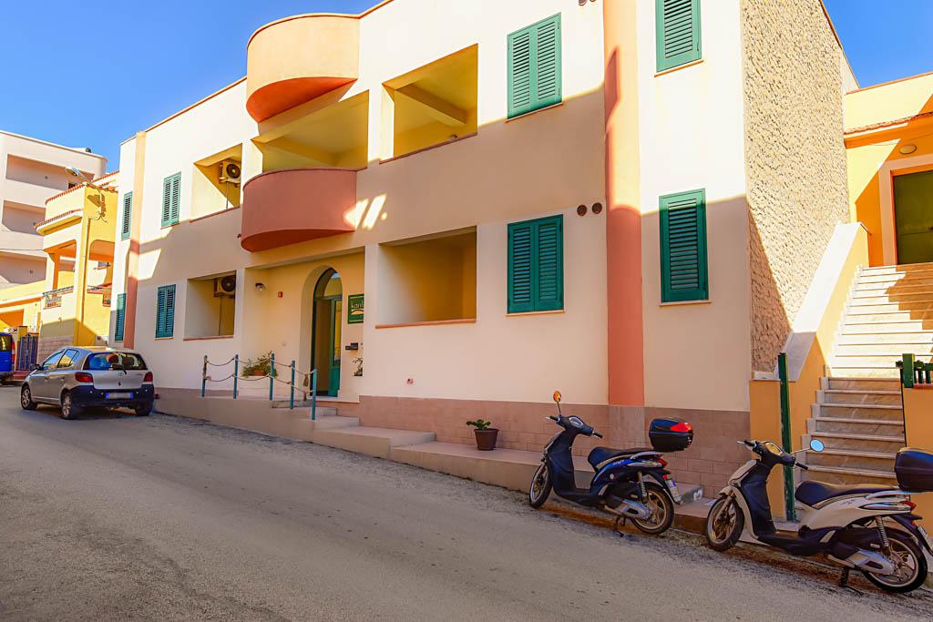 ApartHotel Karila a Lampedusa
