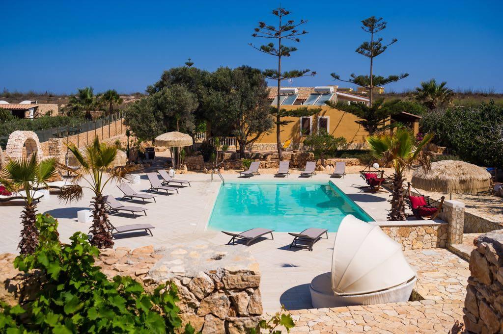 Residence Licciardi a Lampedusa