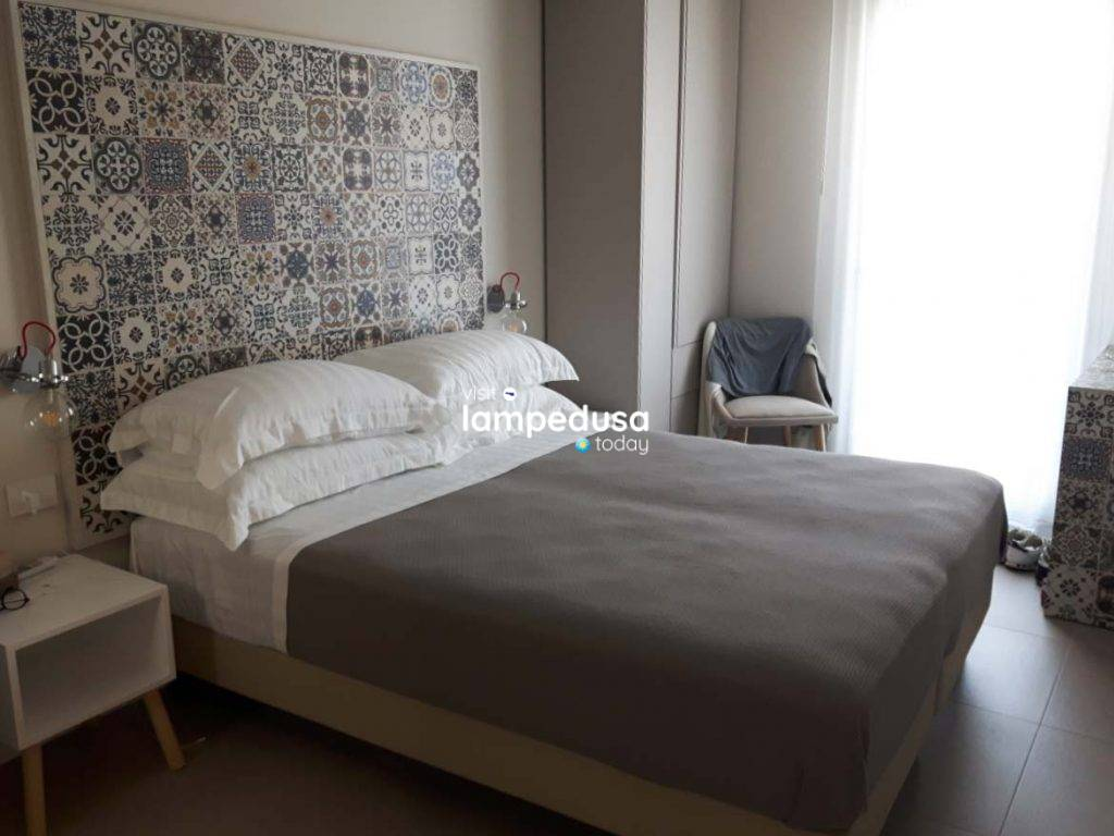 Balata Bianca Charming Rooms a Lampedusa