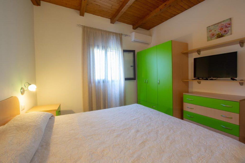 Residence Villa Grazia a Lampedusa