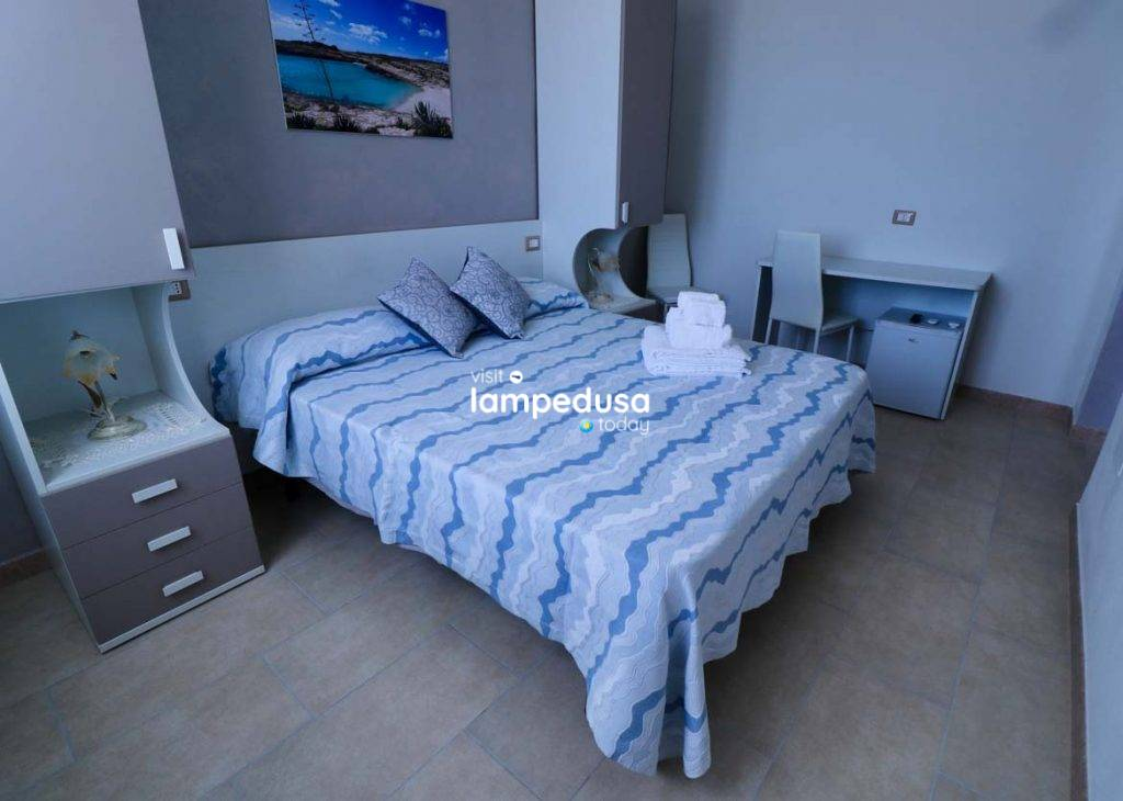 B&B Siciliamuri a Lampedusa