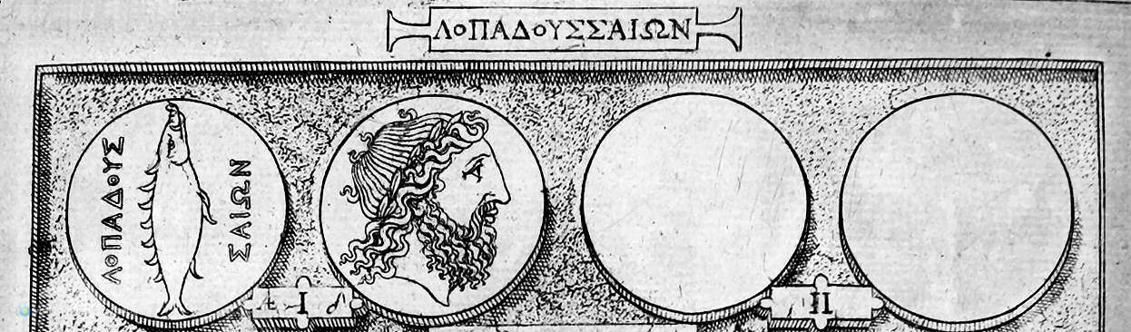 L'antica moneta di Lampedusa