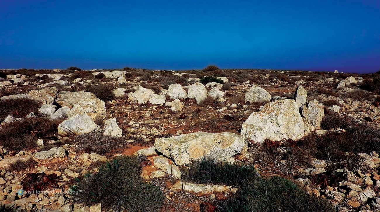 Cerchio di pietra