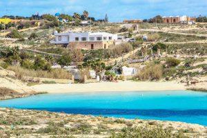 Lampedusa in febbraio - Foto di Tommaso Sparma