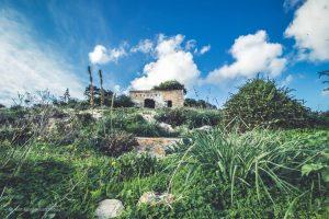 Il patrimonio rurale di Lampedusa