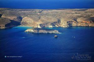 Giancarlo Bogoni - Ottobre a Lampedusa
