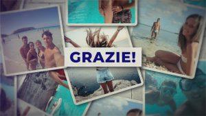 #RestiamoVicini. Il video di Lampedusa e Linosa che unisce l'Italia