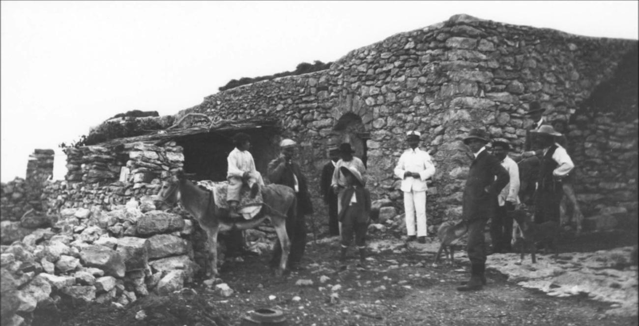Storia di Lampedusa - Archivio Storico Lampedusa