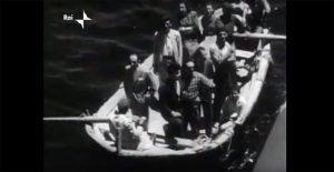 """Italia estremo Sud. """"Quelli di Lampedusa"""" (1956)"""