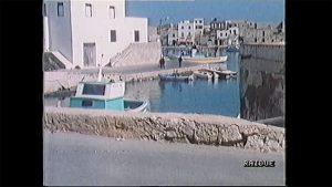 Lampedusa, 1988. Parte 1