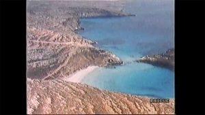 Lampedusa, 1988. Parte 2