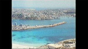 Lampedusa, 1988. Parte 3