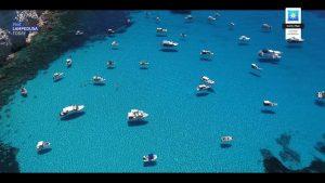 Barche volanti alla Tabaccara, Lampedusa