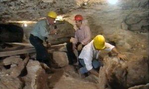 Sulla necropoli paleocristiana di Lampedusa