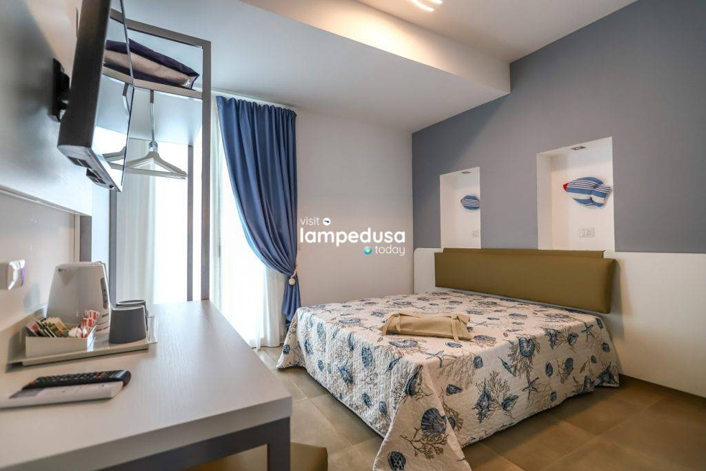 Domus Le Nereidi Bed and Breakfast a Lampedusa